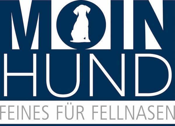 Moin Hund Logo